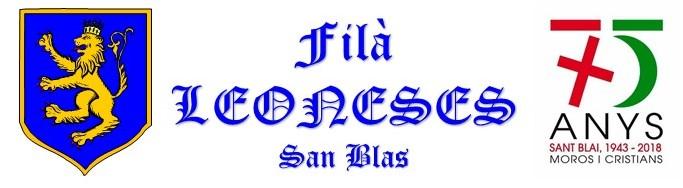Filà Leoneses