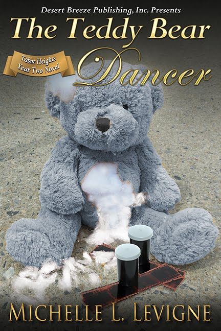 The Teddy Bear Dancer