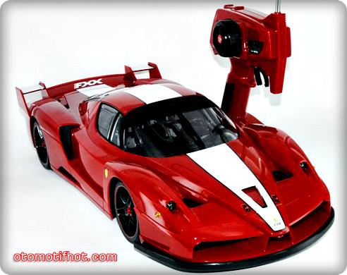 Harga Mobil RC Ferrari Enzo
