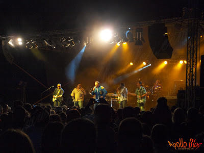Concert Horia Brenciu Rastolita