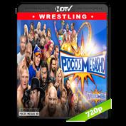 WWE Wrestlemania 33 2017 PPV 720p Dual Latino Ingles
