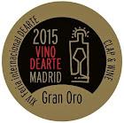 Premios Vinos DEARTE. Madrid 2015