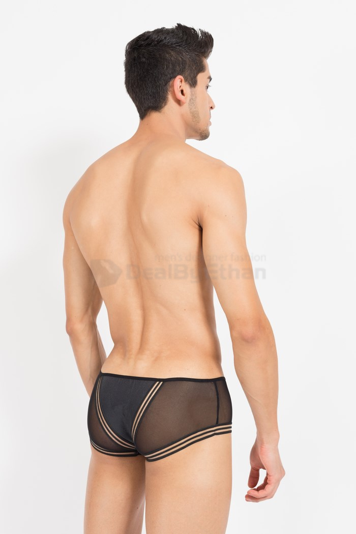 Lookme underwear - Tripler Mini Pants boxer brief