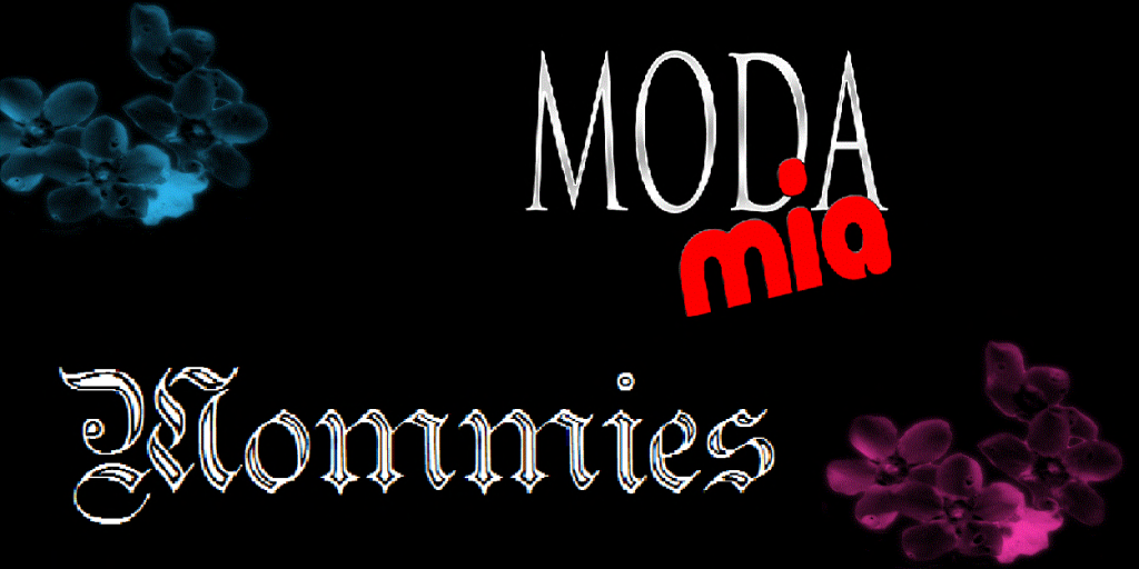 ModaMia Mommies