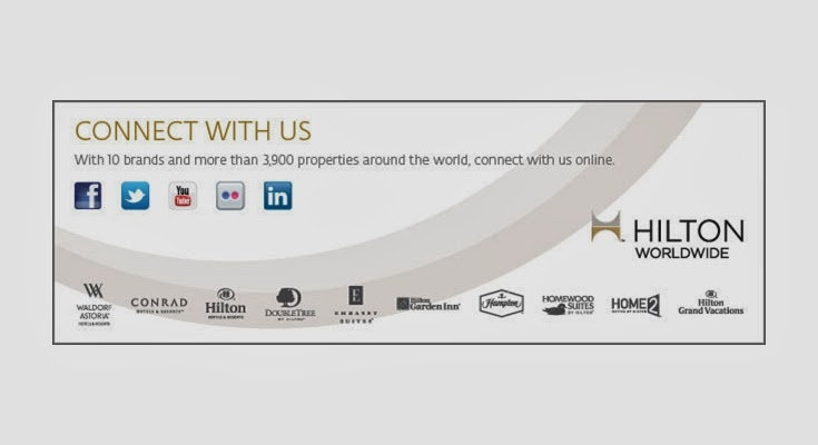 hilton hotel data driven hospitality Makes us the first choice in the hospitality industry for guests, hotel owners and  i welcome you to the future of hilton worldwide  4,000th hotel, hilton.
