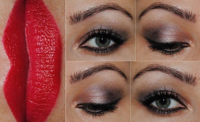 I Heart Makeup I Am Sexy Palette
