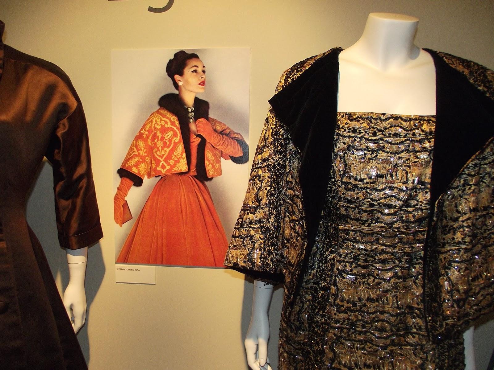 Christian Dior exhibition