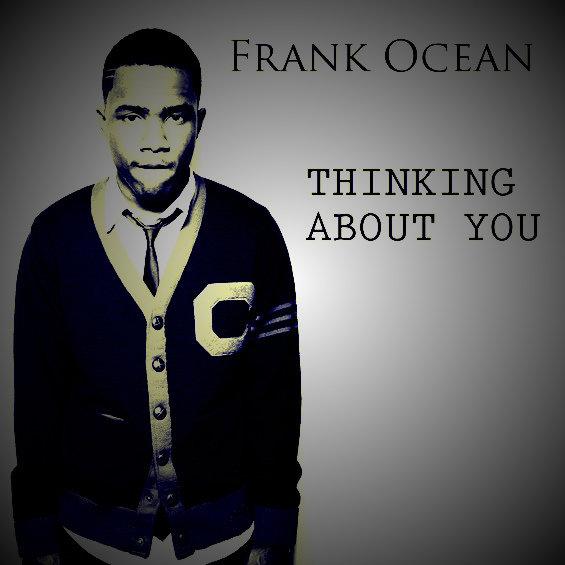 Frank Ocean album list