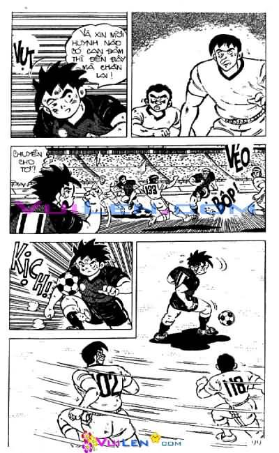Jindodinho - Đường Dẫn Đến Khung Thành III Tập 28 page 99 Congtruyen24h