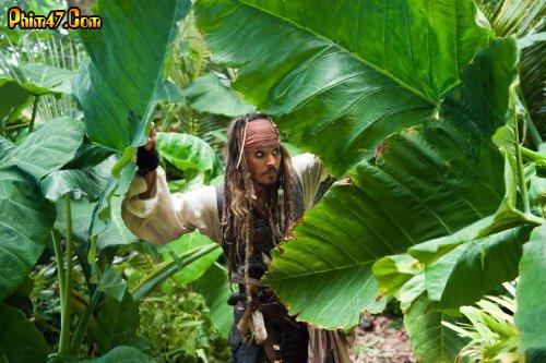 Cướp Biển Vùng Caribe 4: Suối Nguồn Tuổi Trẻ 1356385212