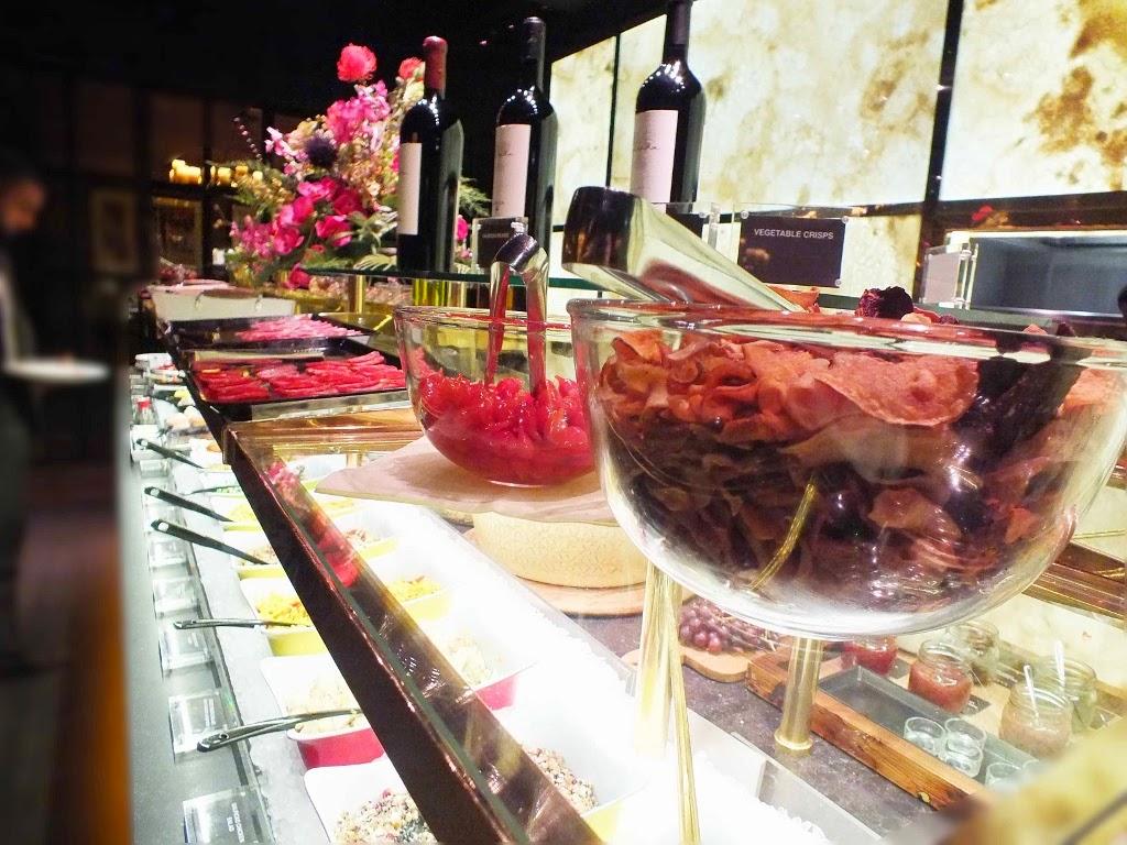 fazenda restaurant manchester review food