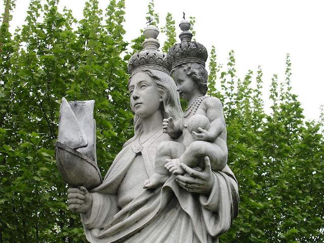 Nossa Senhora dos Bons Ares. Buenos Aires, Argentina