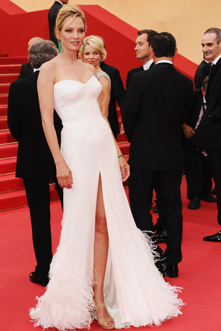 Best Look  CANNES 2011