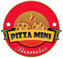Pizza mini Banda