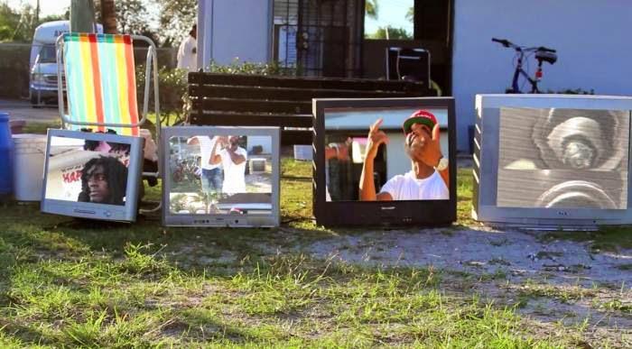 "Neef Buck ft. Dirty 1000 ""Keep The Water Running"" Video / www.hiphopondeck.com"
