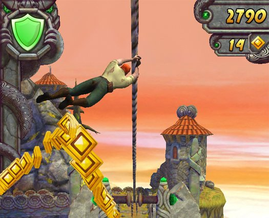 temple run free online play