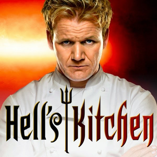 Hell 39 S Kitchen Us Season 12 Episode 1 Tv Shows Series