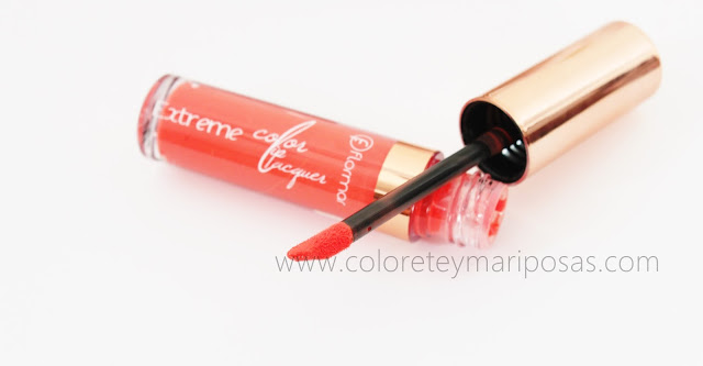 EXTREME COLOR LIP LACQUER