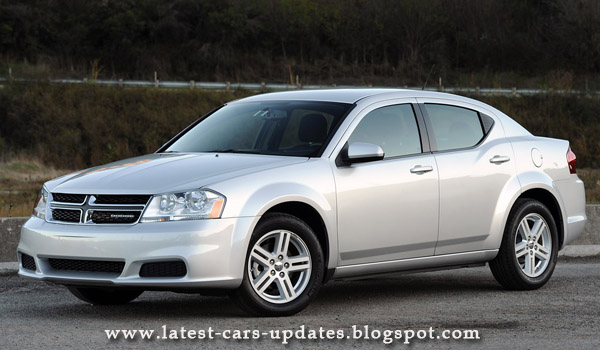 Dodge Avenger IIHS safest cars
