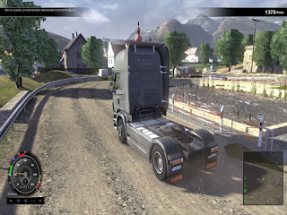 Crack scania truck driving simulator patch 1 2. 1 refx. PILIH JENIS