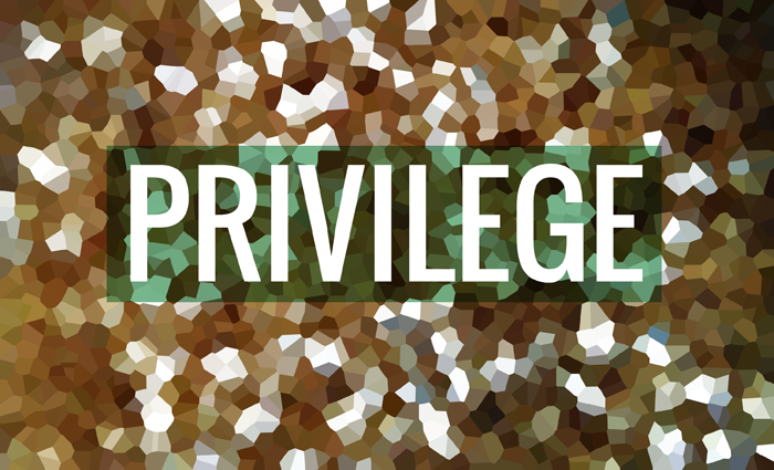 Get Ahold of Yourself: Privilege | Crappy Candle
