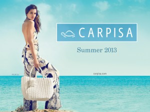 Carpisa Italy brand