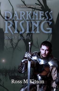 Darkness Rising 3 - Secrets