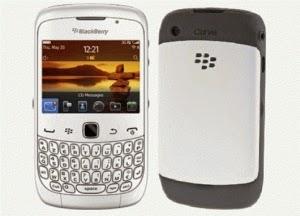 Blackberry Keppler 9300, Harga 1.500.000