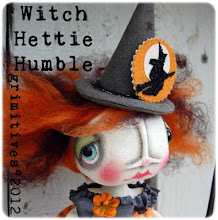 Witch Hettie Humble