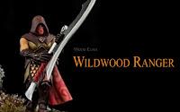 Cómo pintar Wildwood Rangers