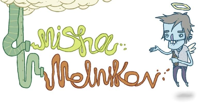 Misha Melnikov