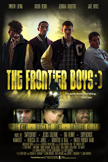 download Film The Frontier Boys