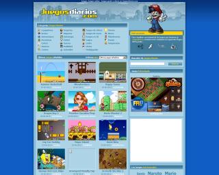 juegos diarios gratis: