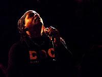 Guerrilla live 2012