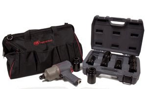 Ingersoll Rand 2145QIMAX 3 4 in Impact Wrench Review