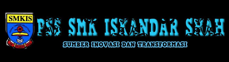 Pusat Sumber SMK Iskandar Shah
