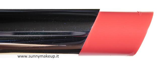 Pupa - Jelly Glow. Collezione 2015.  Lip Balm nella colorazione 004 Sunny Coral.