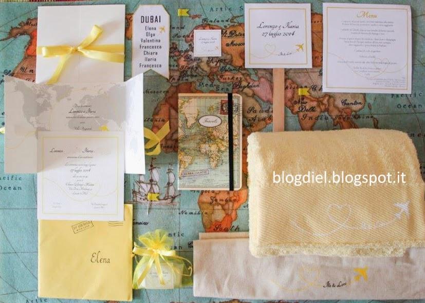 Matrimonio Auguri Viaggio : Il viaggio di nozze flavia e daniele