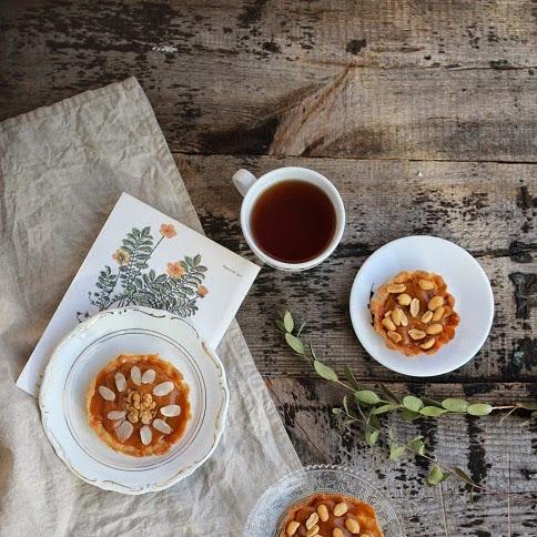 Mazurki kajmakowe