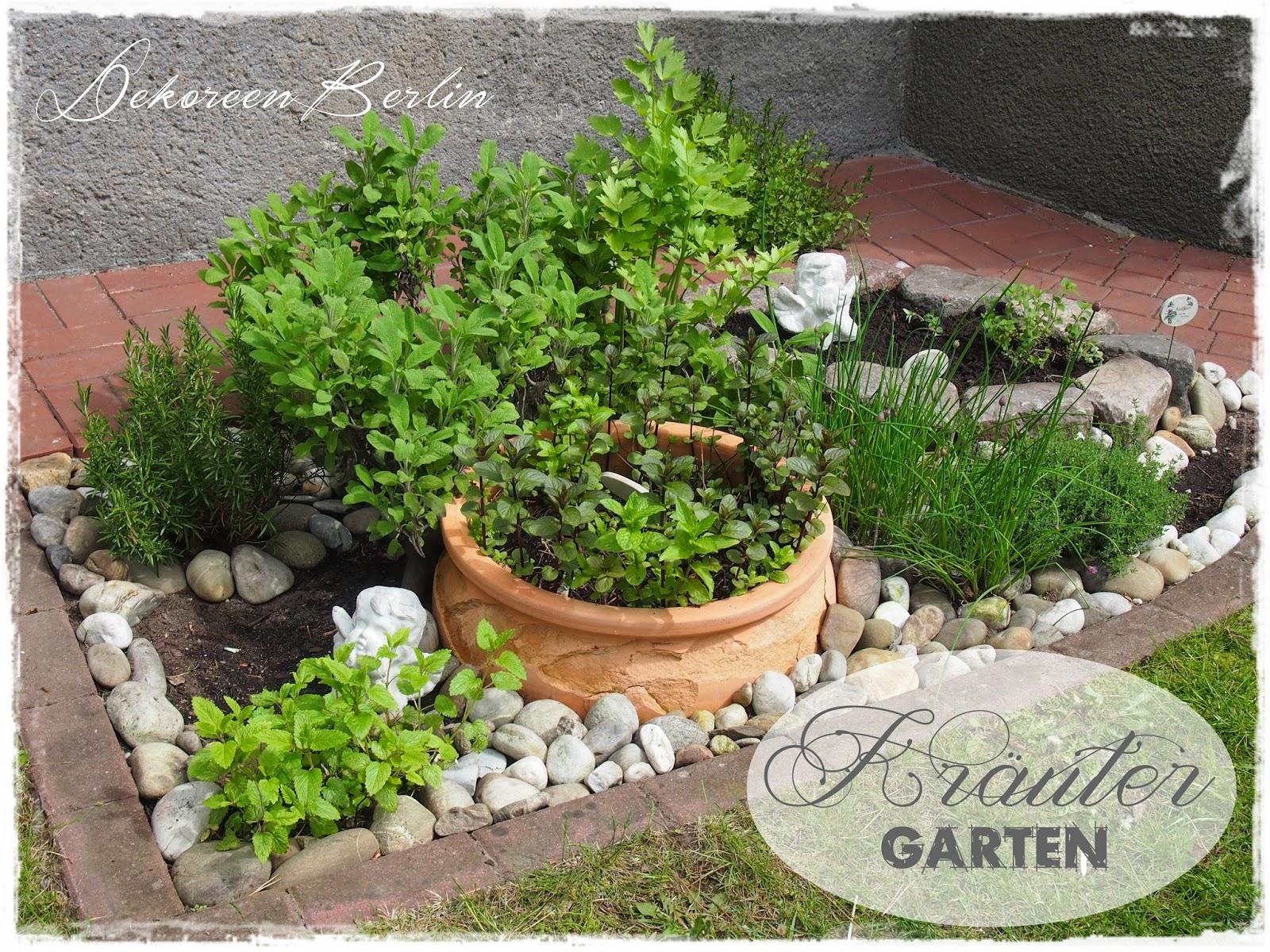 Dekoreenberlin april 2014 for Garten richtig anlegen