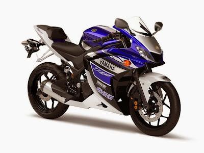 Daftar Harga Lengkap Motor Yamaha Terbaru 2014