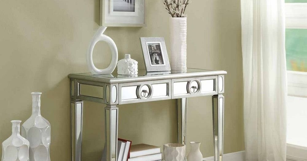 Total Fab Mirrored Furniture A Reflection In Design