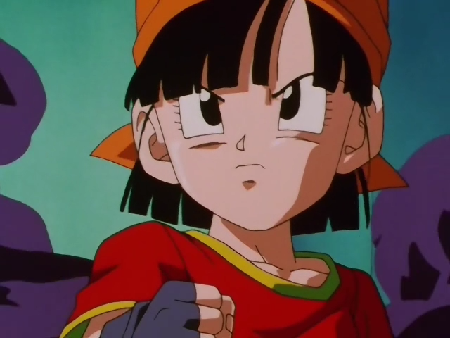Opinion you dragon ball gt pan apologise