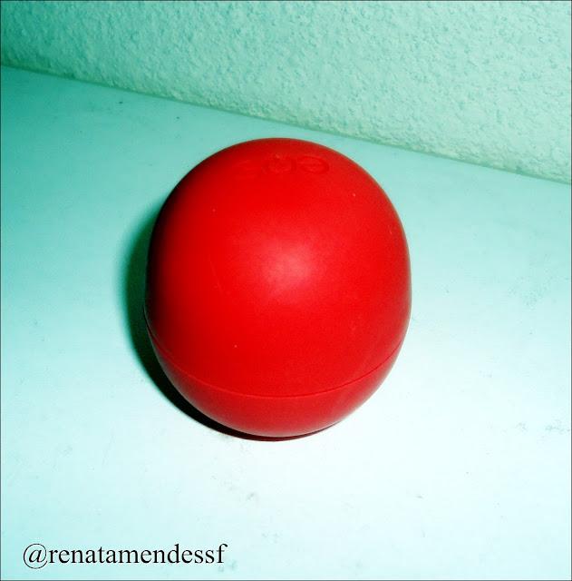 Bolinha vermelha