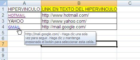 Funciones de texto en excel 2010 ejemplos