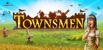 Townsmen Premium v1.5.0 APK