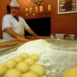 lahmacun dough
