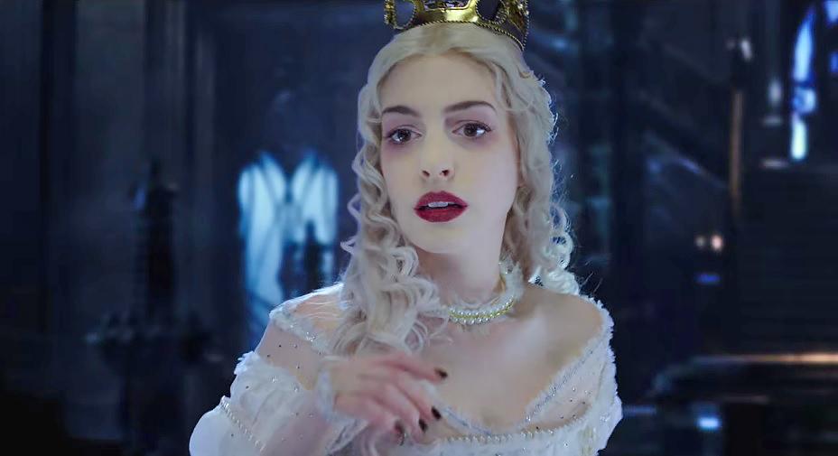 смотреть фильм алиса в зазеркалье 2016 на русском