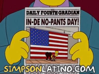 Los Simpson 15x21