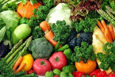 Manfaat Makan Sayuran Bagi Kesehatan Tubuh Manusia